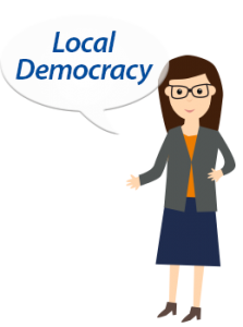 About Local Democracy