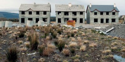 Some of your Councillors thoughts on the housing situation in Clare