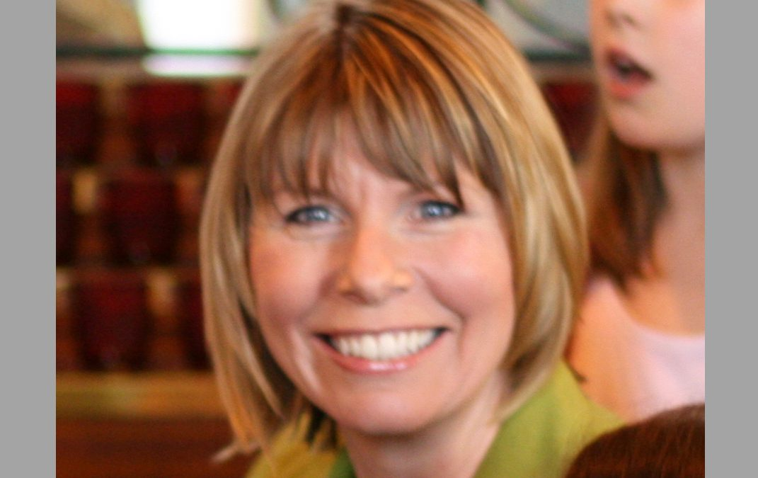 Sharon Meaney