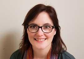 Sarah Ferrigan – Office & Communications Manager