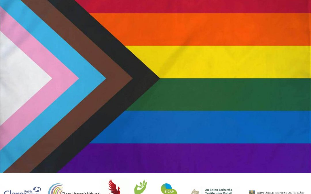 Survey shows urgent need for supports for Clare's LGBTQ+ community