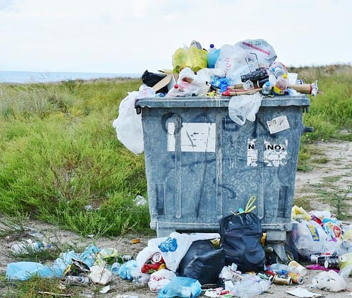 Submission on National Waste Management Plan for a Circular Economy