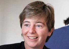 Sarah Clancy – Coordinator
