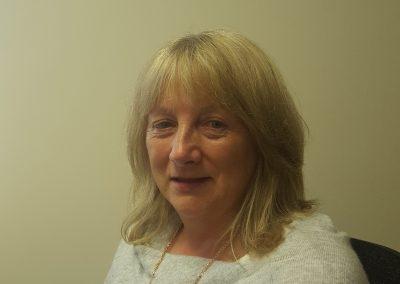 Margaret Downes
