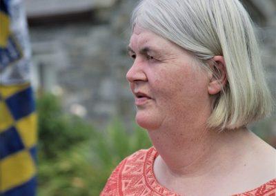 Helen Liddy