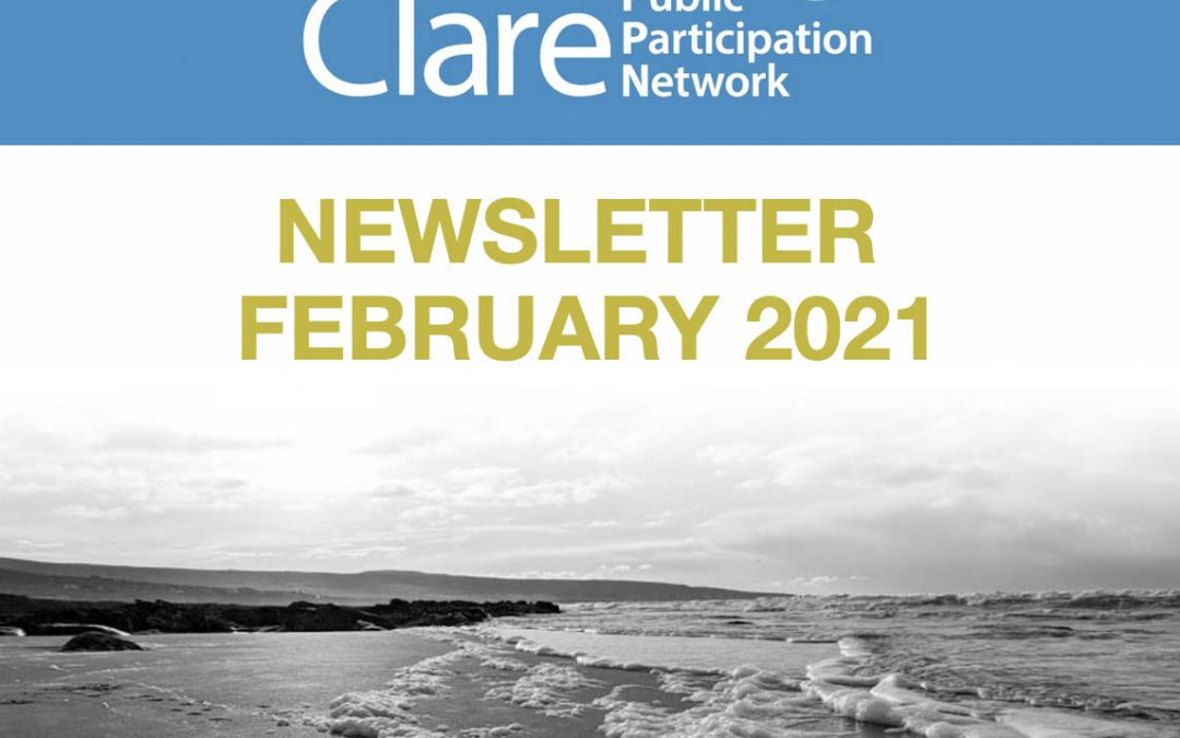 Clare PPN Newsletter February 2021