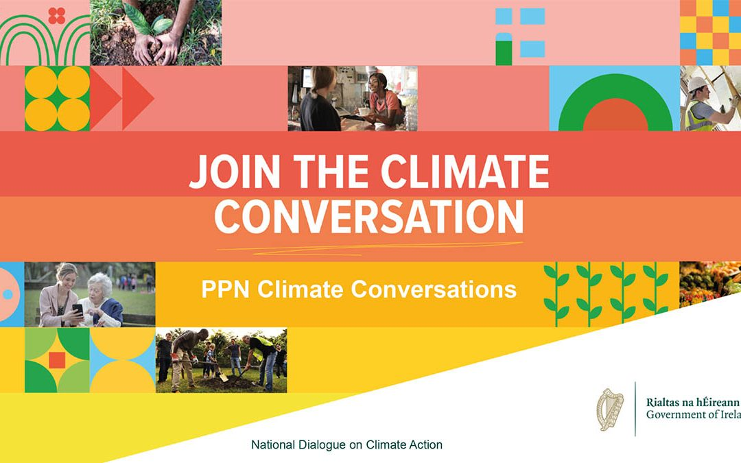 Notes from Local Climate Conversation, 15th March