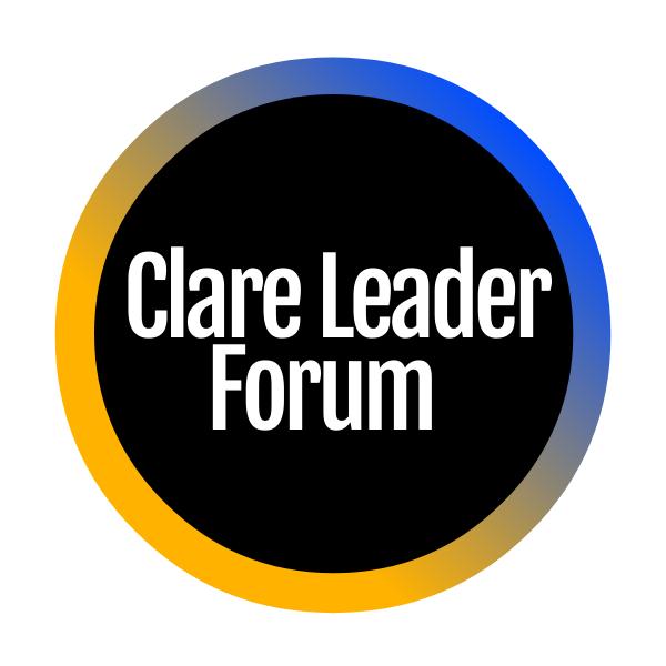 Clare Leader Forum Surveys closing 5th June