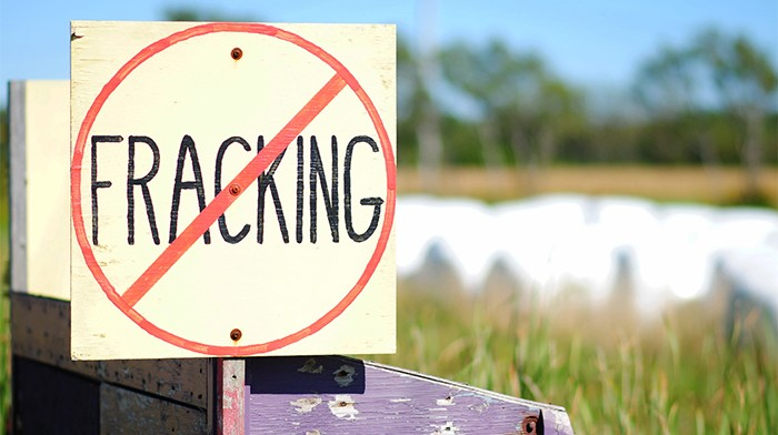Motion calling for global fracking ban passed unanimously by Clare County Council