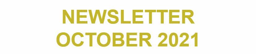 Clare PPN Newsletter October 2021